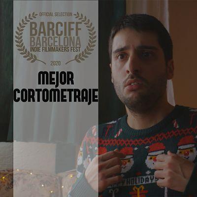 Estaba Cantado cortometraje Cristian Casado