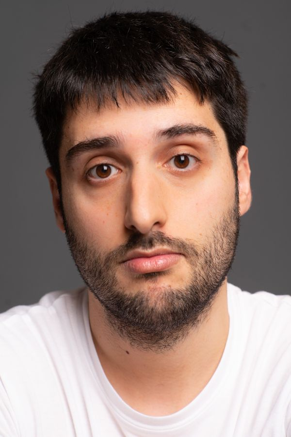 Cristian Casado actor